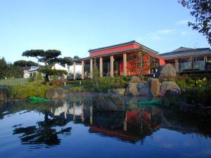 Feng Shui Wohnhaus